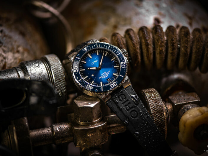 Uhrenlounge.de – Oris Aquis Caliber 400