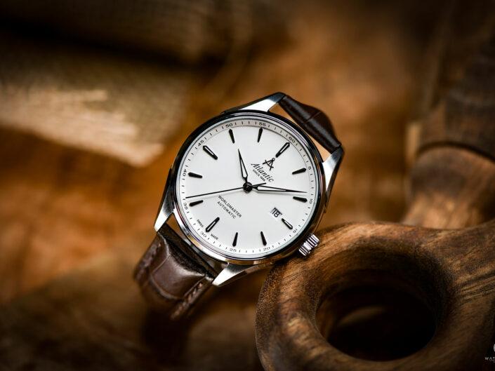 Atlantic Watches Damen & Herrenuhren