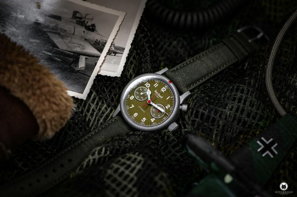 Hanhart Watches