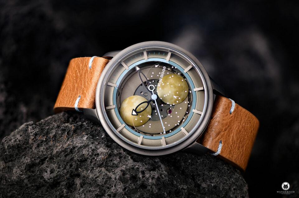OVD Blue Moon Europa